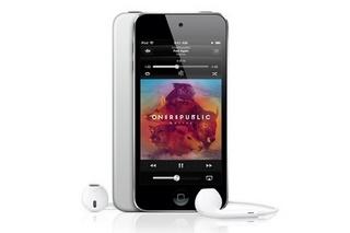 新しい『iPod Touch』発売-2